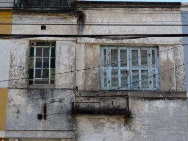 Sobrado – Rua Áurea