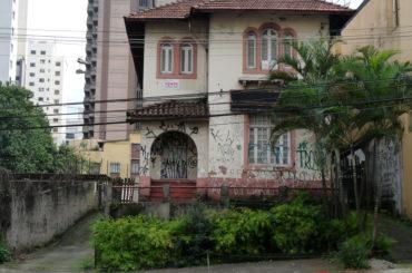 Casarão – Avenida Brig. Luis Antônio, 2575