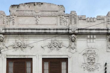 Casa – Av. Cruzeiro do Sul, 223