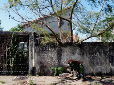 Casa Demolida – Avenida Leonor, 141