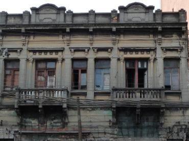 Sobrado Demolido – Av. Rangel Pestana, 2421