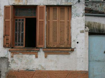 Casa Demolida – Rua Santa Clara, 449