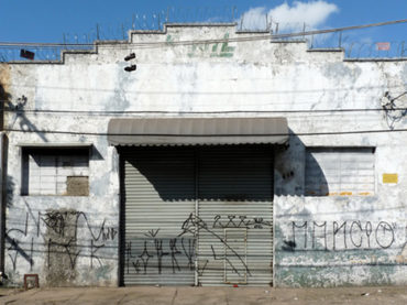 Galpão – Rua Araguaia, 440