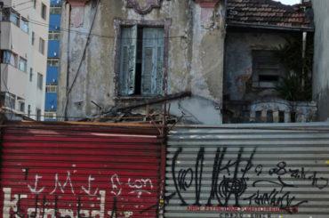 Sobrado – Rua Brigadeiro Galvão, 422