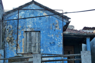 Casa Azul – Vila Augusta