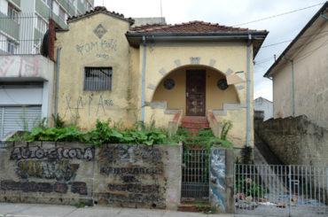 Casa Demolida – Avenida Mazzei, 365