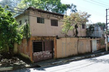 Sobrado – Avenida Nova Cantareira, 5972