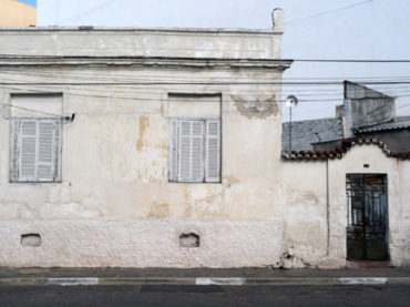 Casa – Rua Juruá, 50