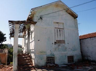 Casa – Rua Sevilha, 146