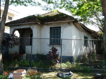 Casa – Avenida Leonor, 40