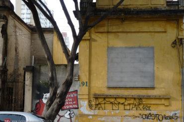 Casa – Rua Barata Ribeiro, 191