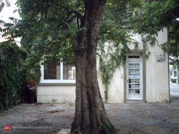 Sobrado – Rua Renato Paes de Barros