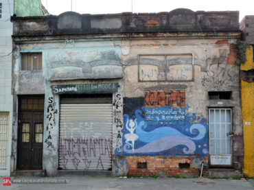 Casas de 1914 – Rua do Hipódromo 1187/1193