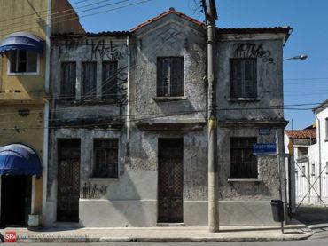 Sobrado – Avenida Tiradentes, 938