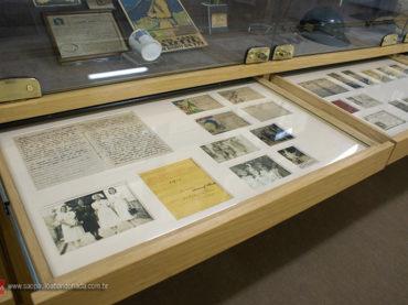 Conheça os museus da Revolução de 1932