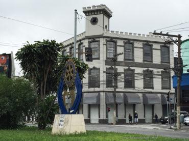 Castelinho da Rua Bresser