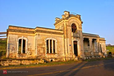 Estação de São Manuel