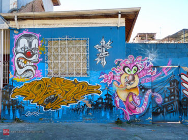 Casa Demolida: rua Padre Bernardino Bandeira, 20