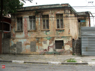 Casa – Rua Paulo Orozimbo, 52