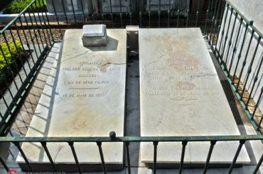 Mas afinal, onde está sepultado José Bonifácio?