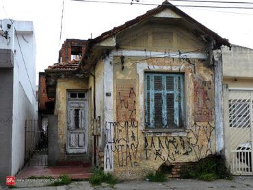 Casa – Rua Paraupava, 90