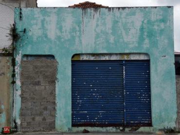 Salão Comercial – Rua Taquari, 1165