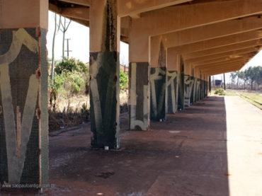 Estação de Manduri