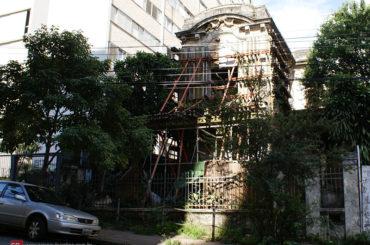 Casarão de 1913 – Rua Artur Prado, 376