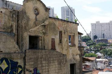 Casa – Rua Mazzini s/n