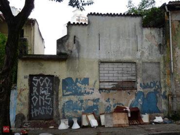 Casa – Rua Diogo Vaz, 339