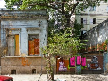 Casa – Rua da Graça, 930