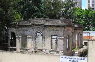 Anexo – Colégio Visconde de Porto Seguro