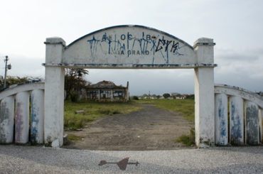 Aeroclube de Praia Grande (demolido)