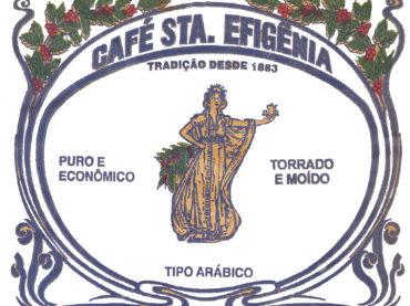 Café Santa Efigênia