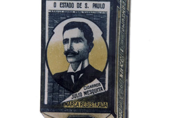 Cigarros Júlio Mesquita