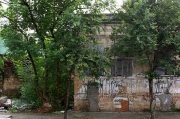 Casa – Rua Coronel Tristão, 64