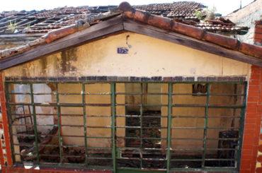 Casa – Rua Salatiel de Campos, 175