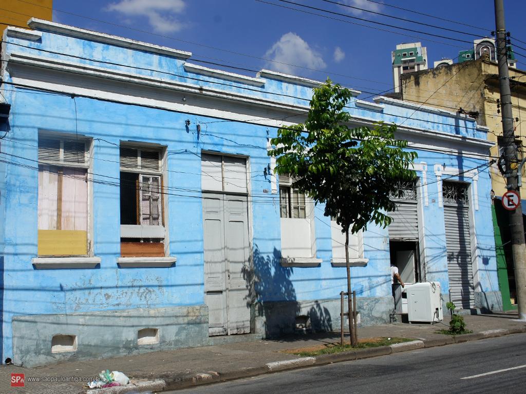 Glicério São Paulo fonte: www.saopauloantiga.com.br