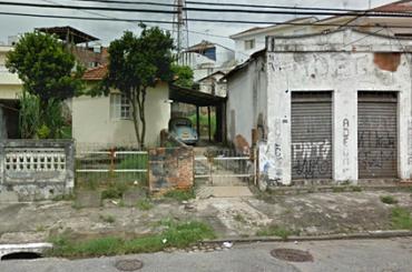 Casa & Armazém – Rua Chagu, 223 e 229