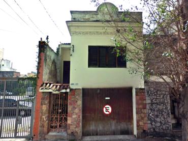 Casa – Rua Mituto Mizumoto, 553