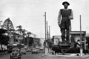Monumento de Borba Gato