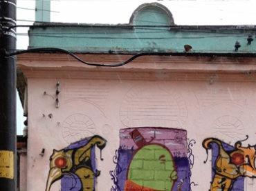 Casa – Rua Condessa de São Joaquim, 253