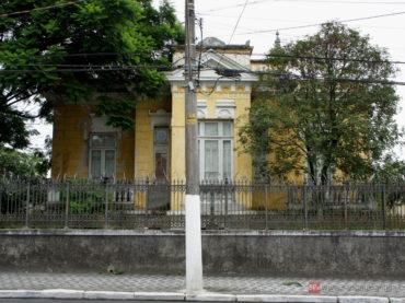 Vila Santo Aleixo