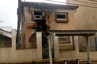Sobrado – Rua Gaspar Fernandes, 350