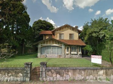 Casarão – Rua Honduras, 616