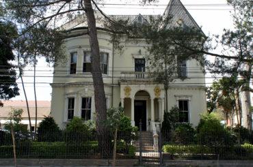 Casarão – Avenida Rio Branco, 1210
