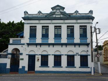 Casarão – Praça Pedro II