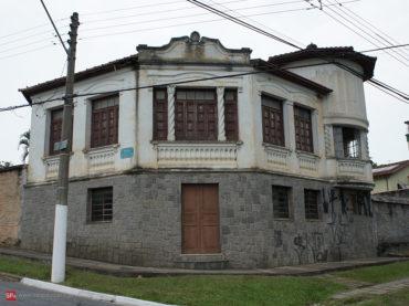 Casarão – Rua Francisco das Chagas, 704
