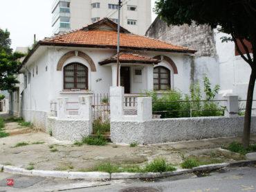 Casa – Rua Joaquim Távora, 1484