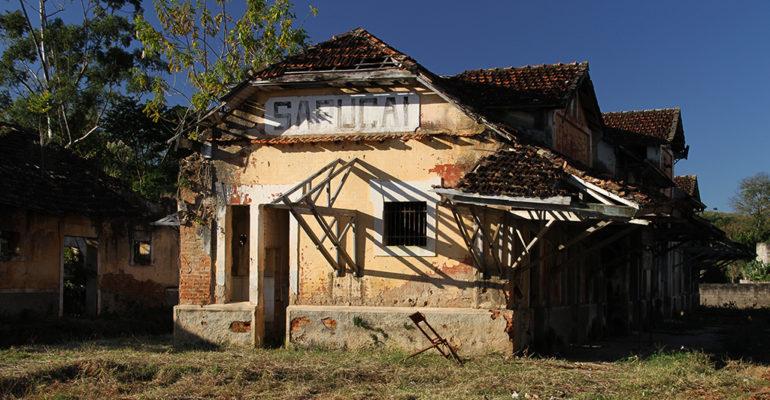 Estação Sapucaí